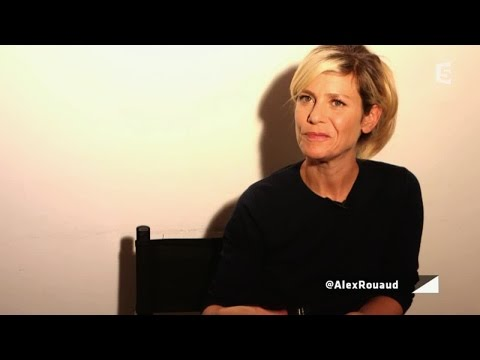 """Marina Foïs: Interview pour """"Démons""""- Entrée libre"""