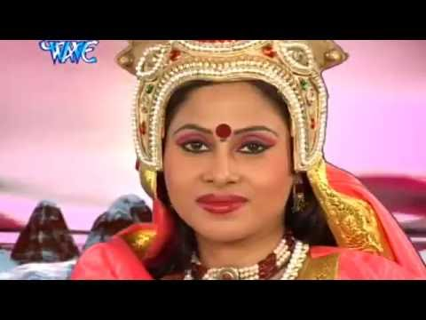 आल्हा नव दुर्गा  Alha Nav Durga Vindhyavasini Ki Pawan Gatha  Sanjo Baghel  Alha Bhakti Song