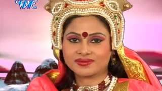 Download आल्हा नव दुर्गा - Alha Nav Durga Vindhyavasini Ki Pawan Gatha | Sanjo Baghel | Alha Bhakti Song MP3 song and Music Video