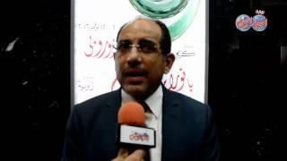 أخبار اليوم | مستشار وزير الثقافة: مهرجان القاهرة مظلوم ويجب ايجاد صيغة للخروج من ازماته