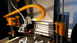 anet a8 3d printer e3d v6 fine tuning in firmware for best results