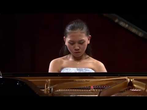 Aimi Kobayashi – Mazurka in A minor Op. 17 No. 4 (third stage)