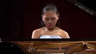 Aimi Kobayashi – Mazurka in A minor Op. 17 No. 4 (third stage)