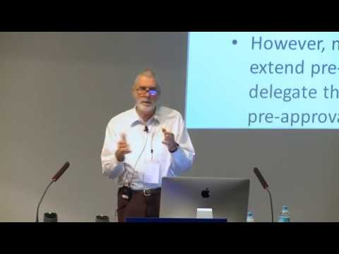 Regulation of Complementary Medicines in Australia - Ken Harvey