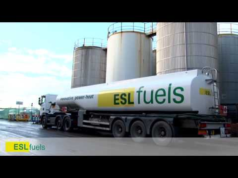 ESL Fuels | Induction Film | Health & Safety Video