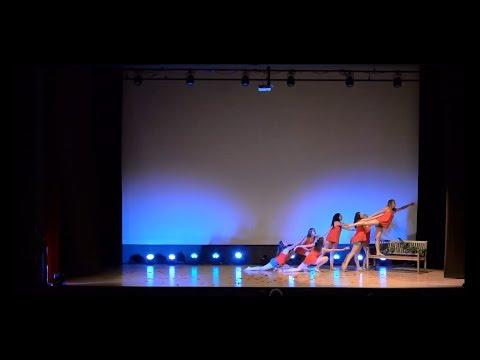 SPECTACLE DE DANSE 2017 - L'Atelier