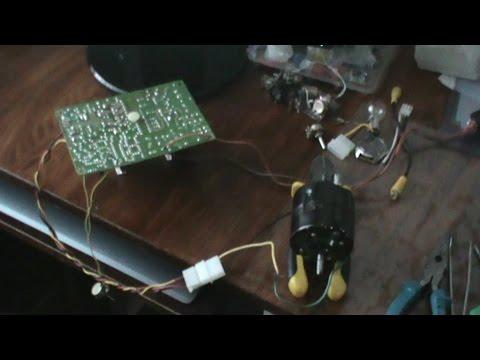 Регрувер своими руками из блока питания компьютера 65