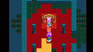 Dragon Warrior IV - Dragon Warrior IV (NES / Nintendo) - Vizzed.com GamePlay Chapter 5 - The End - User video
