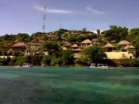 Nusa Penida,Bali Virgin&Natural Offshore