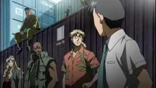 Black Lagoon Episode 10 English Dub (2/2)