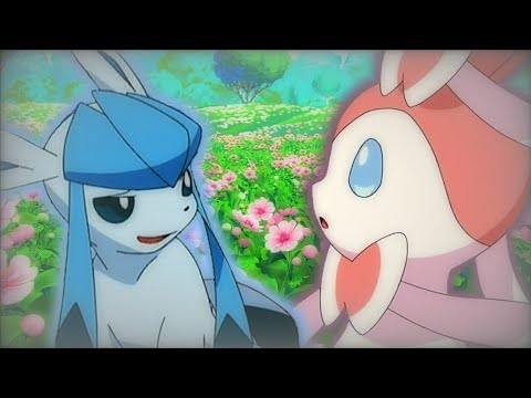 Glaceon And Sylveon AMV ~ Kill This Love (HD)