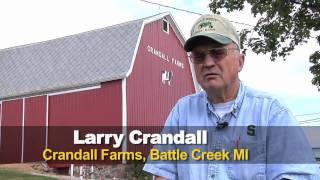 Crandall Farms of Battle Creek Michigan