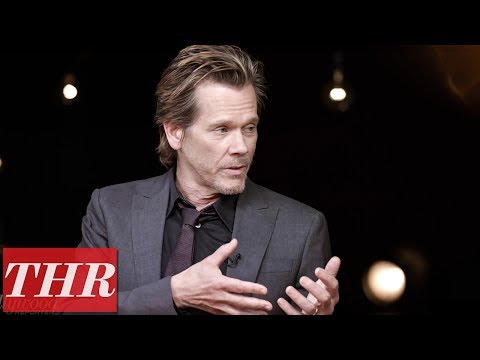 Kevin Bacon Talks 'Six Degrees' Game, 'I Love Dick' & Sexism | Close Up With THR