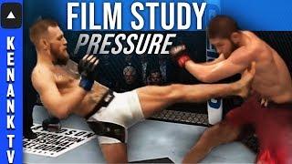 Khabib Nurmagomedov's HUGE WEAKNESS!! (Film Study) | UFC 229: Full Fight Breakdown Prediction