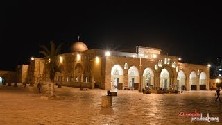 *Heart trembling Adhan* || Masjid al-Aqsa