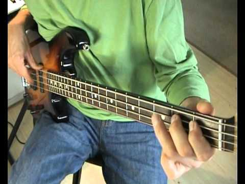 Stealers Wheel - Star - Bass Cover