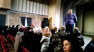 Собрание КПК Золотой Фонд Омск 2 Марта 2019 Час 3