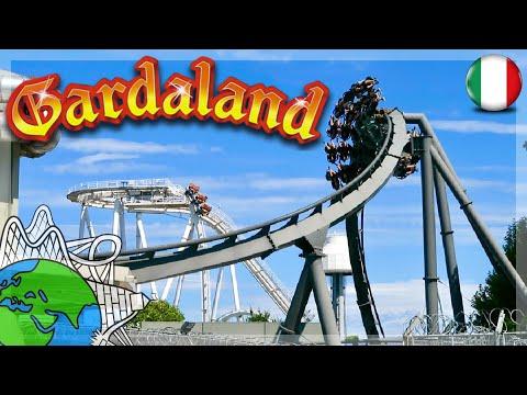 Italien Tour | Park 10: Gardaland