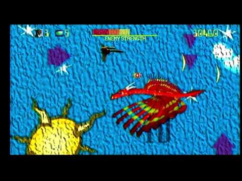 Trevor McFur Review for the Atari Jaguar by Second Opinion Games