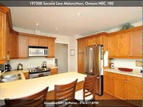 197300 Second Line, Melancthon, N0C 1B0, Ontario