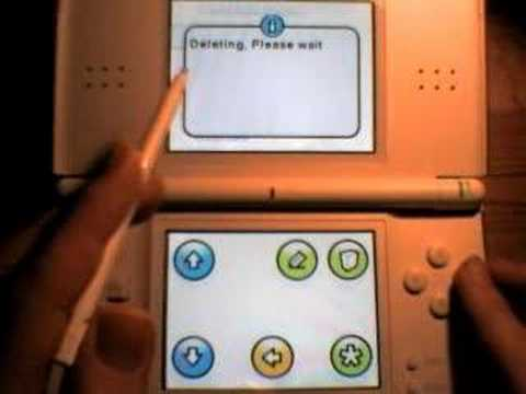 New Action Replay DS Firmware