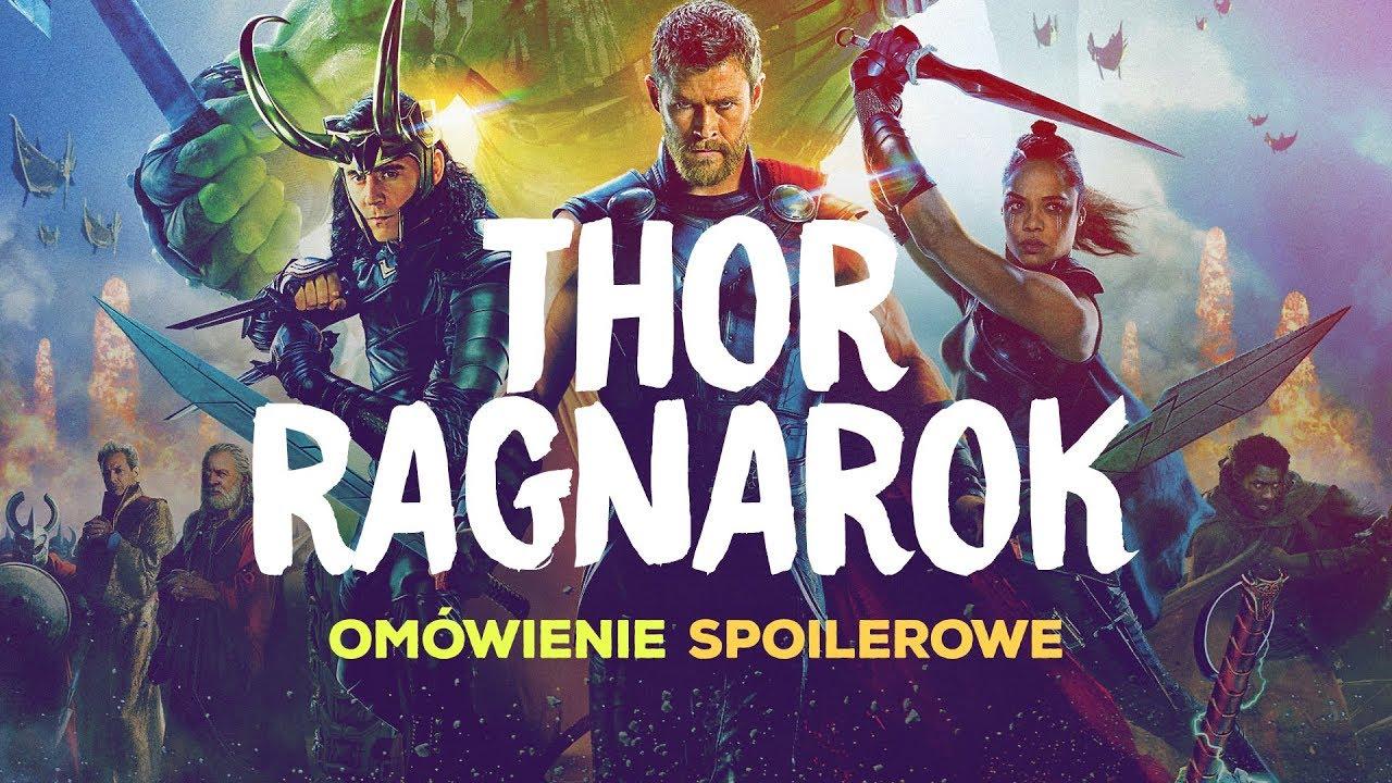 Thor: Ragnarok – co grało, a co ssało (i czy cokolwiek ssało)