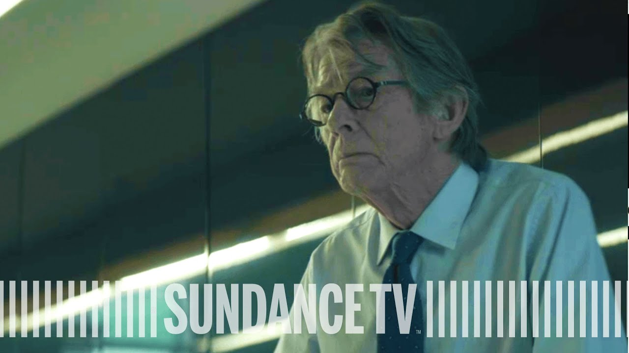 Download THE LAST PANTHERS | 'Tom Identifies the Suspects' Official Clip (Episode 102) | SundanceTV