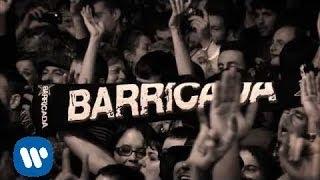 Barricada - Pasión por el ruido (Videoclip oficial)