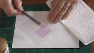Colour Your Own Parchment Paper