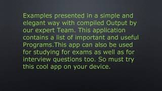 Top Best Android Apps For Developers or Programmer @Jimmy_Neutron