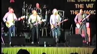 Magicians - 02 Hello Josefine - Beatfestival Kleve 1984.avi