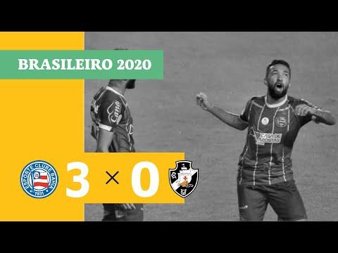 Bahia Vasco Goals And Highlights
