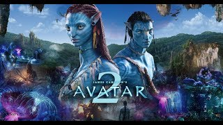 مشاهدة فيلم avatar 2 2018 مترجم اون لاين