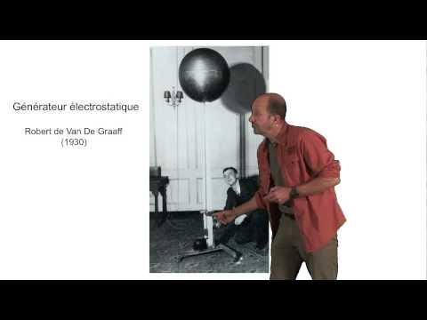 Applications de l'électricité : Introduction