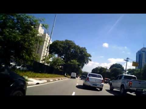 um rápido passeio por São Paulo