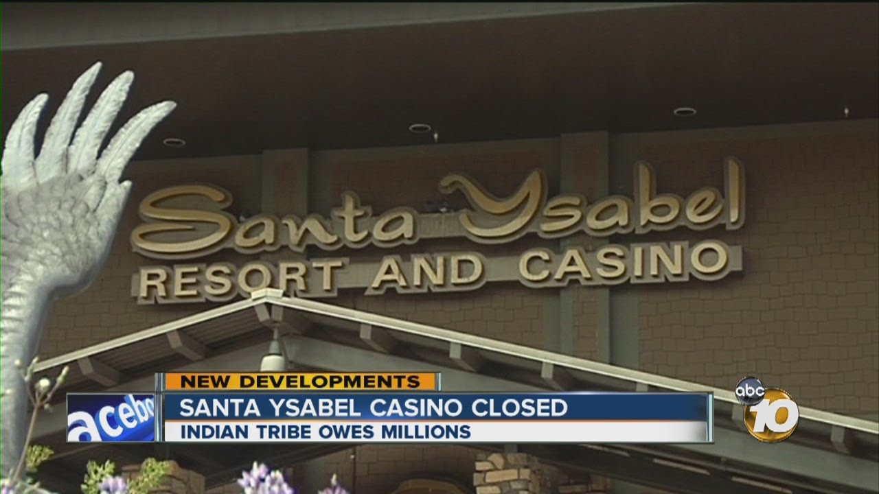 New santa ysabel casino luck red casino