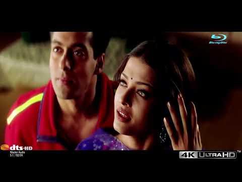 Chand Chhupa Badal Mein 4K Ultra HD 2160p - Hum Dil De Chuke