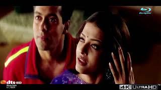 Chand Chhupa Badal Mein 4K Ultra HD 2160p Hum Dil De Chuke