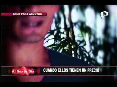 latinas prostitutas testimonios prostitutas
