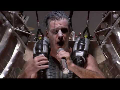 Rammstein Engel (Live at Download  2016)