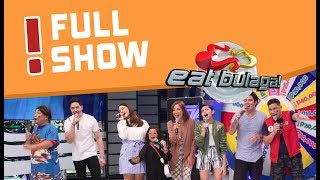 Eat Bulaga! | May 26, 2018 thumbnail