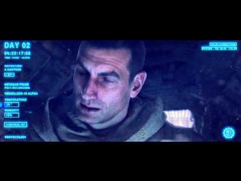 Warhammer 40,000: Regicide Campaign Opening Cinematic