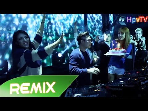 Intro - River Flow In You - DJ Hardy S4D Remix ( Party in Korean )