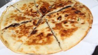 Praktische Pfannenbörek mit Hackfleisch Füllung# Pratik lavas böregi tarifi