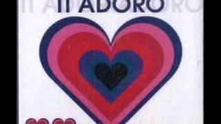 Dj Francesco VS Luciano Pavarotti   Ti adoro