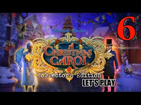 Christmas Stories 2: A Christmas Carol CE [06] w/YourGibs - CHANGED THE PAST FOR THE BETTER