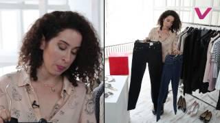 Правильные и модные джинсы