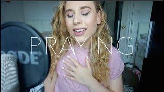 Praying Kesha cover