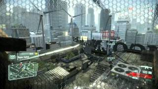 Crysis 2: Hero