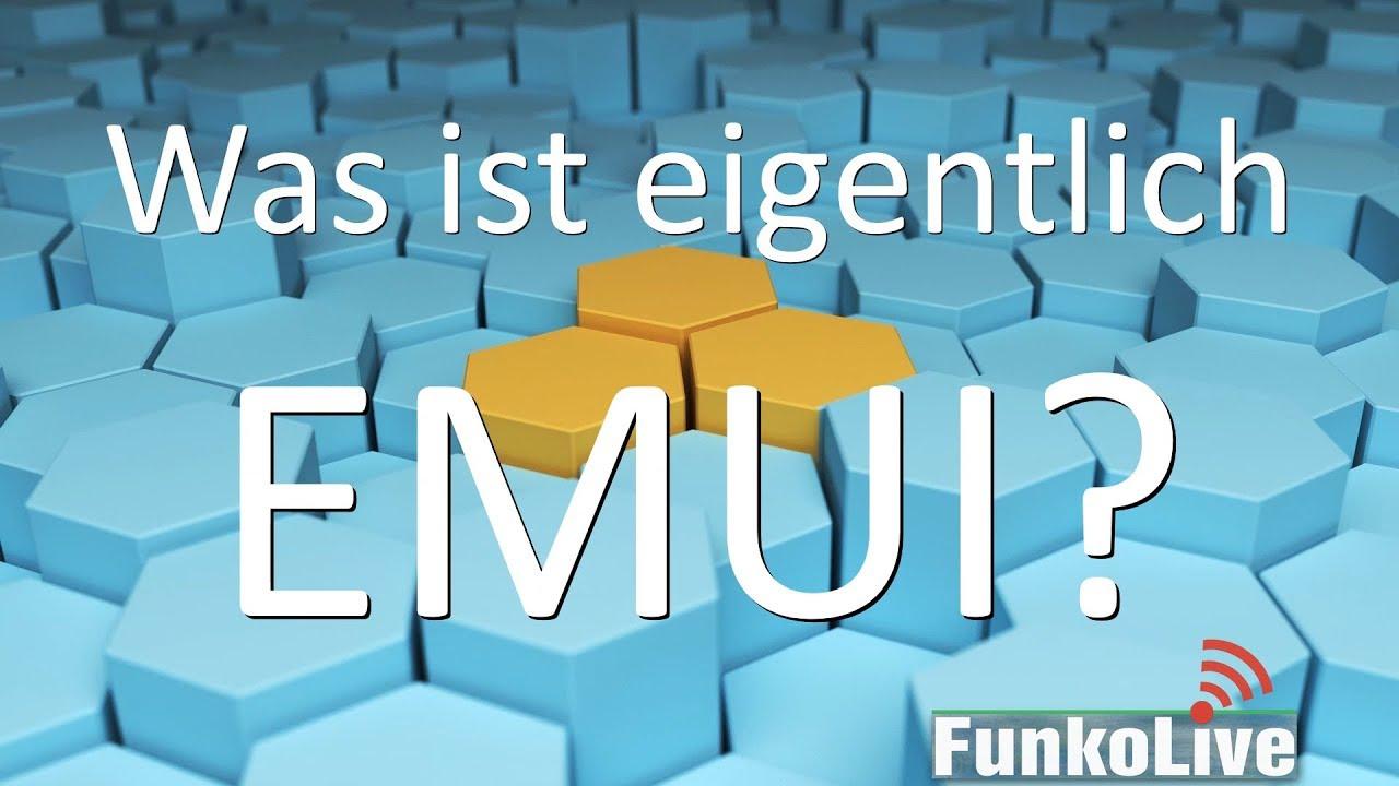 Was Ist Emui
